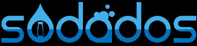 sodados – Sirup für Wassersprudler